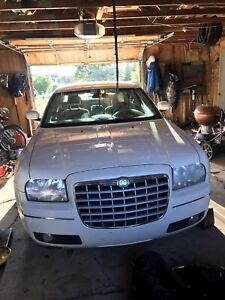 2006 Chrysler 300 3.5L