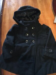 Old Navy Girls Winter Jacket 2T