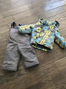 18 Month OshKosh Snowsuit