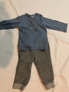 Lot of boy clothes size 2