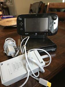 32G Nintendo Wii U