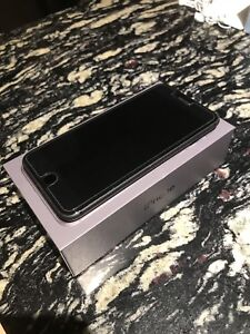 IPhone 8 PLUS 64GB Space Grey 10/10 Condition