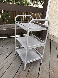 Beautiful Metal Ikea Side Table