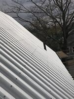 Metal roof installer. Any level experience.
