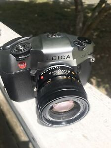 Leica R8 Film Camera body for sale