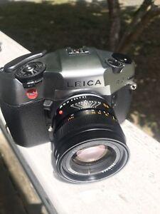Leica R8 Film Camera body for sale