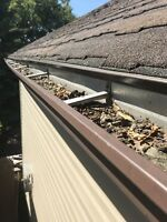 TBay Gutters - Eavestrough Cleaning & Repair Service