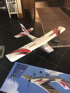 Rc plane apprentice 15e