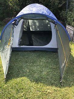 C&ing Tents Chairs Lantern Kitcheb & hiking tent in Greensborough 3088 VIC | Camping u0026 Hiking | Gumtree ...