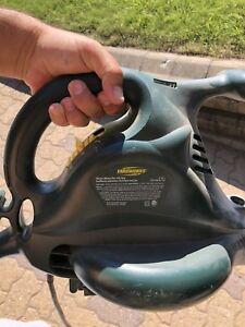 Souffleuse yardwork / Leaf blower