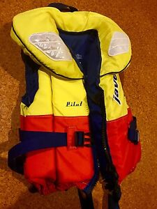 Kids Life Jacket Rutherford Maitland Area Preview