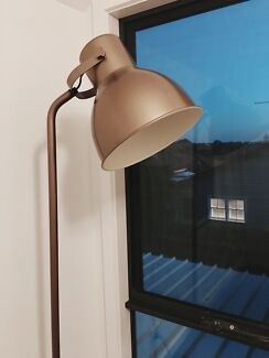 IKEA HEKTAR floor lamp in Mint condition