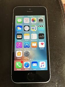 **iPhone 5s 16gb**