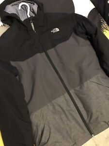 Winter jacket for teens