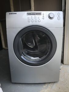 Like NEW SAMSUNG fully working DRYER/can deliver