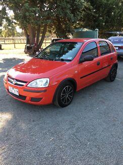 Holden Barina Traralgon East Latrobe Valley Preview