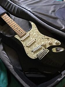 Fender 40th Anniversary American Standard Stratocaster