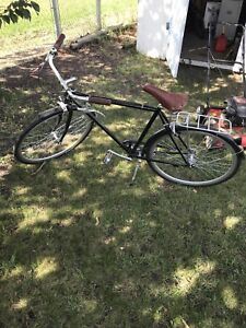 Customized one speed cruiser unisex  bike