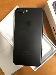 IPhone 7 Plus, 32GB Black