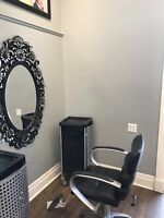 Hairstylist wanting to open their own salon