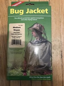 Brand New Coghland Bug Jacket