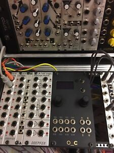 Eurorack Modules, Various