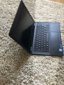 Dell intel core i7 6th generation