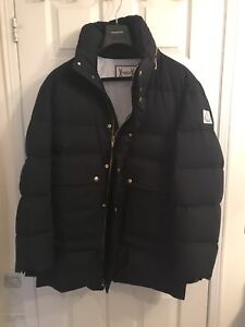 Moncler Men's Jacket Extra Large