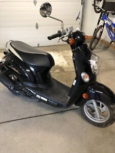 Scooter | New & Used Motorcycles for Sale in Calgary from