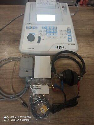 Grason Stadler Gsi 39 Tympanometeraudiometer Version 4