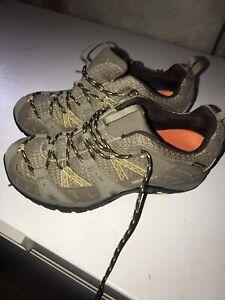 Merrell women's hiking shoes - brand new