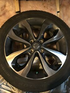 Rims for Nissan Micra