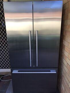 Fridge French Door and Freezer Drawer Fisher & Paykel ActiveSmart