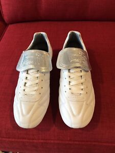 Puma King Top M.I.I. Chrome Soccer Boots