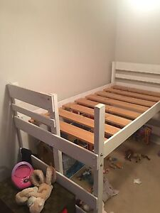 LOFT BED Winston Hills Parramatta Area Preview