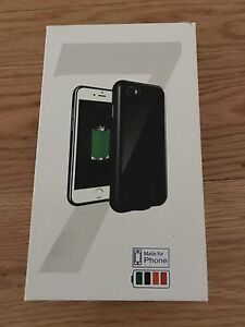 IPhone 7 Plus battery case brand new still in the box