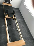 Foldable reformer (Pilates) Caversham Swan Area Preview