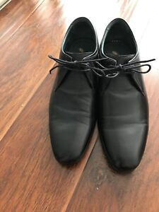 Men's Ted Baker dress shoes