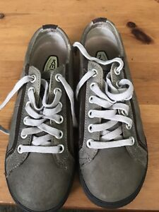 Men's Brand New Size 8 Keen Shoes