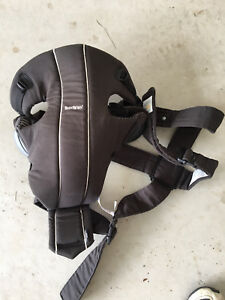 Baby Bjorn Carrier  EXCELLENT CONDITION