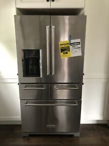 FridgeAir 5 door fridge BRAND NEW
