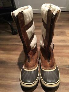 Sorel Winter Boot - exceptional condition