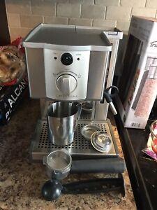 Machine a café Breville