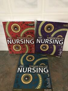 Kozier & Erb's Fundamentals of Nursing Pittsworth Toowoomba Surrounds Preview