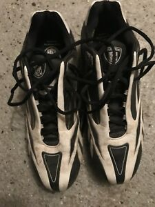 Reebok Football cleats size 11