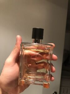Terre De Hermes and Chanel Allure Homme Sport Extreme
