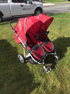 StrollAir My Duo -Double Stroller