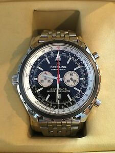 Breitling Chrono-Matic 44 Navitimer price drop Collingwood Yarra Area Preview