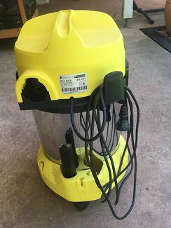 Karcher W 3.330 M Vacuum