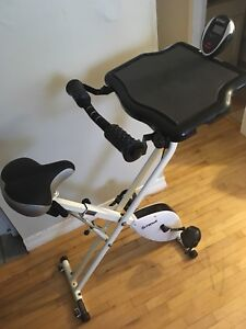Fit Desk 2.0 exercise bike